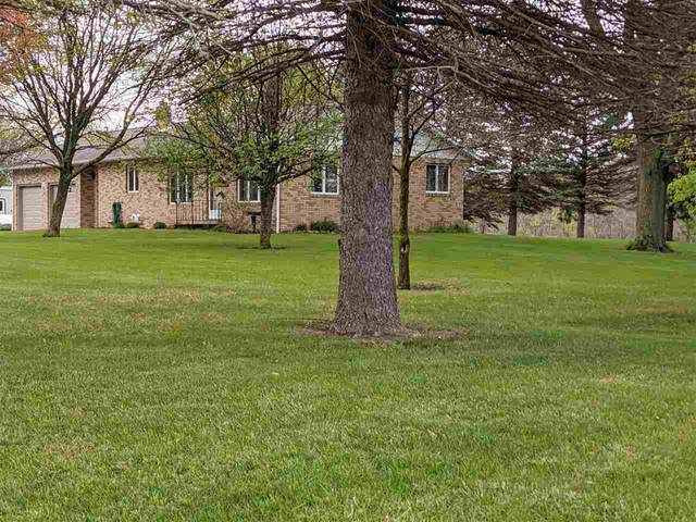 5081 Lincoln Rd, Standish, MI 48658 (MLS #50041246) :: The BRAND Real Estate
