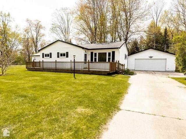 6517 Bunker, Lakeport, MI 48059 (MLS #50041300) :: The BRAND Real Estate