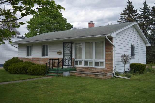 2057 Chelan, Flint, MI 48503 (MLS #50041519) :: The BRAND Real Estate
