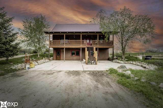 8761 Wildcat, Worth Twp, MI 48032 (MLS #50041521) :: The BRAND Real Estate