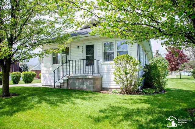 3567 Niedermeier St., Newport, MI 48166 (MLS #50041536) :: The BRAND Real Estate