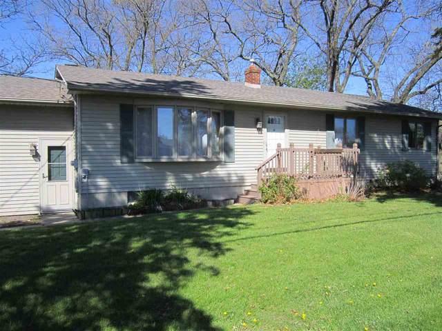 2314 S Huron, Kawkawlin, MI 48631 (MLS #50041553) :: The BRAND Real Estate
