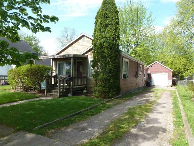 312 Marshall, Essexville, MI 48732 (MLS #50041565) :: The BRAND Real Estate