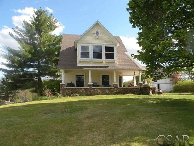 19983 Ridge Rd, Henderson, MI 48841 (MLS #50041607) :: The BRAND Real Estate