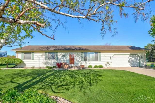 3239 N Thomas, Freeland, MI 48623 (MLS #50041692) :: The BRAND Real Estate