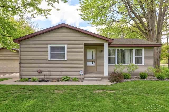 9915 Dice, Freeland, MI 48623 (MLS #50041695) :: The BRAND Real Estate
