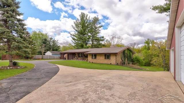 8835 Midland, Freeland, MI 48623 (MLS #50041696) :: The BRAND Real Estate