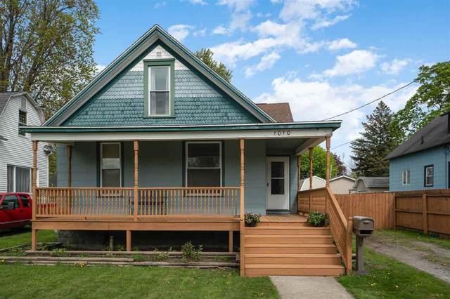 1010 N Walnut Street, Bay City, MI 48706 (MLS #50041708) :: The BRAND Real Estate