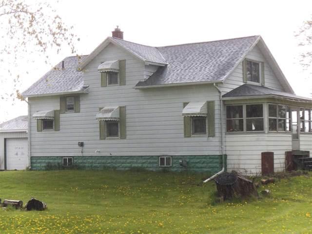 729 W Hampton Rd, Essexville, MI 48732 (MLS #50041720) :: The BRAND Real Estate