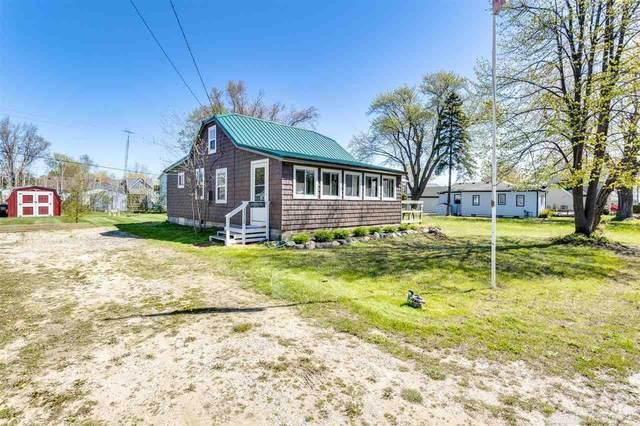 7517 Elmwood, Lexington, MI 48450 (MLS #50041750) :: The BRAND Real Estate