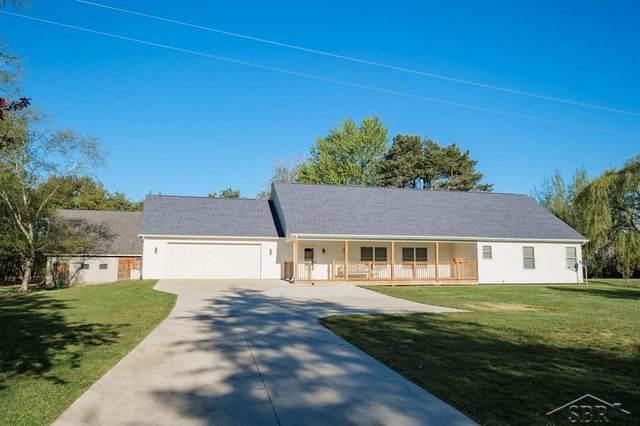 12310 Elms, Birch Run, MI 48415 (MLS #50041765) :: The BRAND Real Estate