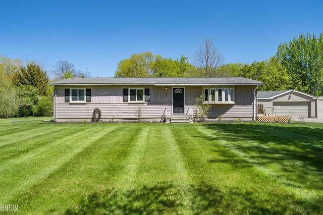 1255 Hessen, Columbus, MI 48063 (MLS #50041788) :: The BRAND Real Estate