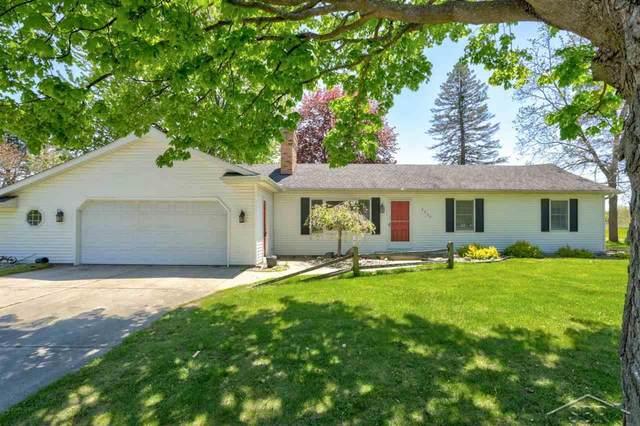 5049 Kencliff, Saginaw, MI 48638 (MLS #50041827) :: The BRAND Real Estate