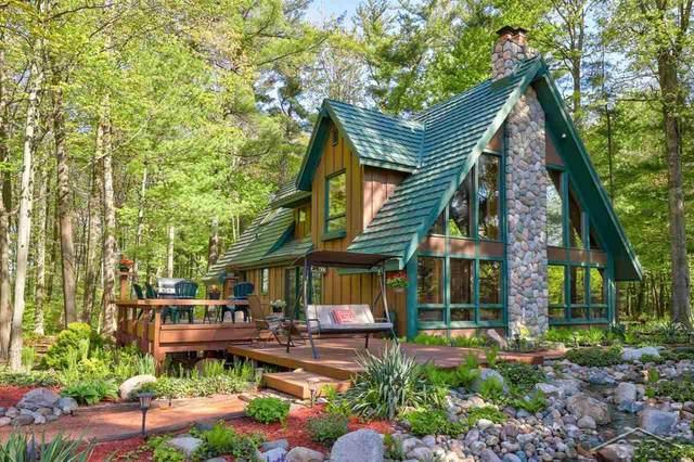 1820 S Beyer Rd, Saginaw, MI 48601 (MLS #50041834) :: The BRAND Real Estate