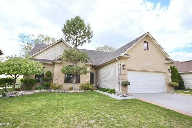 70323 Natures Way, Richmond, MI 48062 (MLS #50041844) :: The BRAND Real Estate
