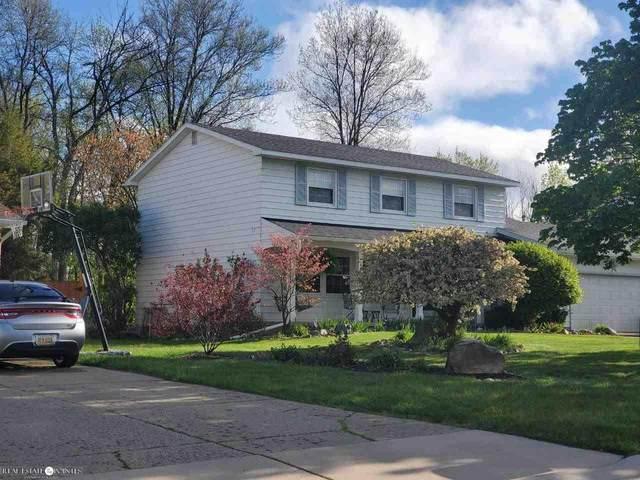 5539 Old Franklin, Grand Blanc, MI 48439 (MLS #50041879) :: The BRAND Real Estate
