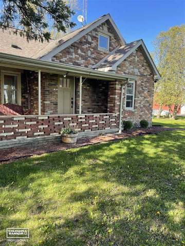 2885 Aitken, Croswell, MI 48422 (MLS #50041882) :: The BRAND Real Estate
