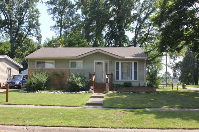 3702 Maryland, Flint, MI 48506 (MLS #50041903) :: The BRAND Real Estate