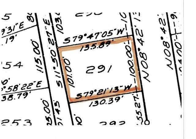 291 Track Iron Trail, Gladwin, MI 48624 (MLS #50041942) :: Kelder Real Estate Group