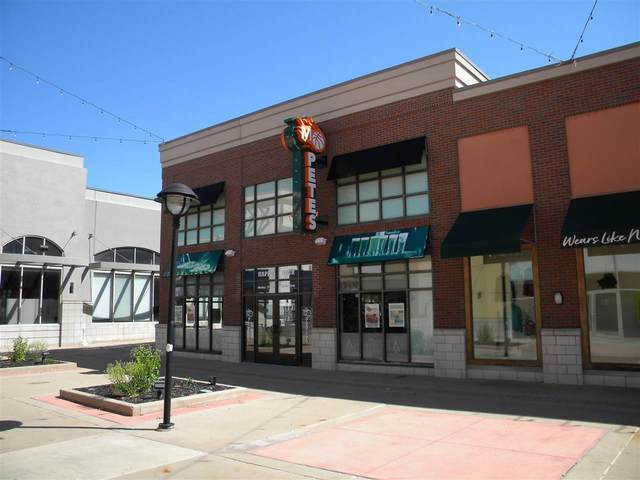 3341 S Linden, Flint, MI 48507 (MLS #50041962) :: The BRAND Real Estate