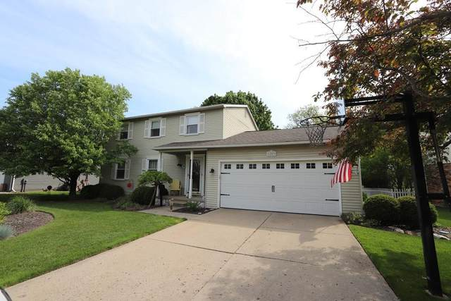 1283 Bush Creek, Grand Blanc, MI 48439 (MLS #50041995) :: The BRAND Real Estate