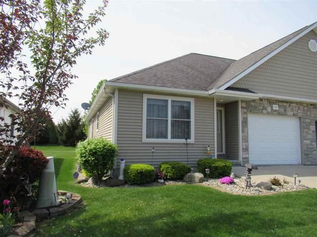 7027 Strafford Ln, Flushing, MI 48433 (MLS #50042010) :: The BRAND Real Estate