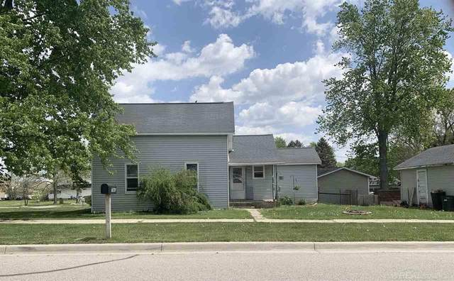 4247 Vine Street, Brown City, MI 48416 (MLS #50042033) :: The BRAND Real Estate