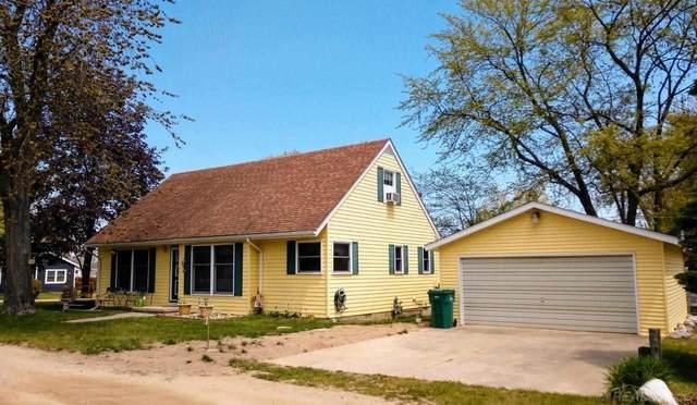 7319 Longfellow, Lexington, MI 48450 (MLS #50042082) :: The BRAND Real Estate