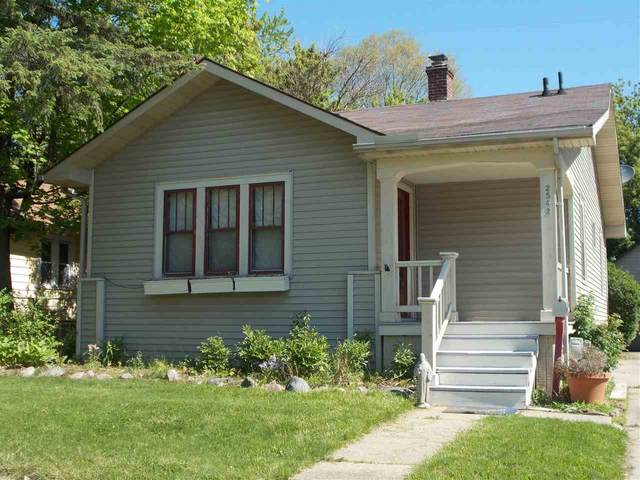 2542 Paducah, Flint, MI 48504 (MLS #50042087) :: The BRAND Real Estate