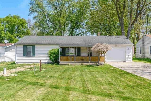 3399 Ellis Park Dr., Burton, MI 48519 (MLS #50042367) :: The BRAND Real Estate