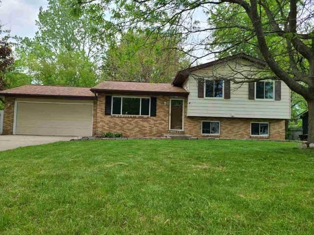 5385 Dunbar, Grand Blanc, MI 48439 (MLS #50042722) :: The BRAND Real Estate