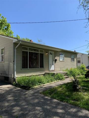 1209 Mohawk, Flint, MI 48507 (MLS #50043569) :: The BRAND Real Estate
