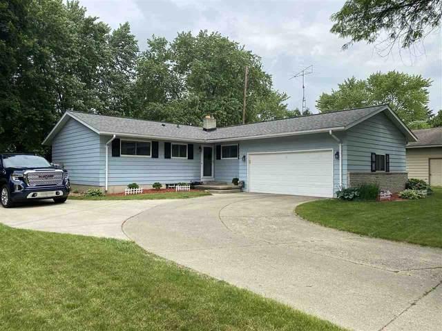 307 Cedarwood, Flushing, MI 48433 (MLS #50044192) :: The BRAND Real Estate