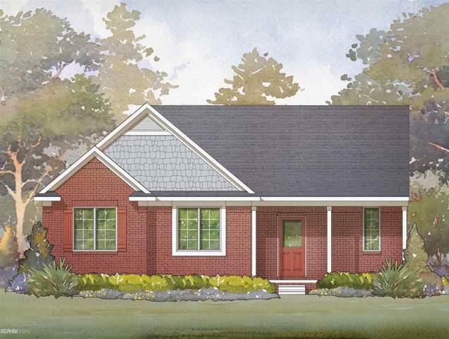 1409 Luxington, Lapeer, MI 48446 (MLS #50044317) :: Kelder Real Estate Group