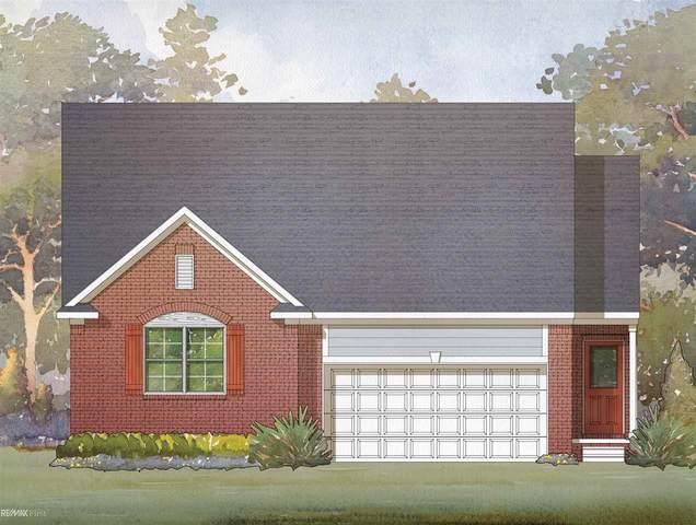 1408 Lincoln, Lapeer, MI 48446 (MLS #50044320) :: Kelder Real Estate Group