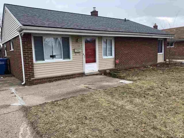 11128 Ocalla, Warren, MI 48089 (MLS #50044335) :: Kelder Real Estate Group
