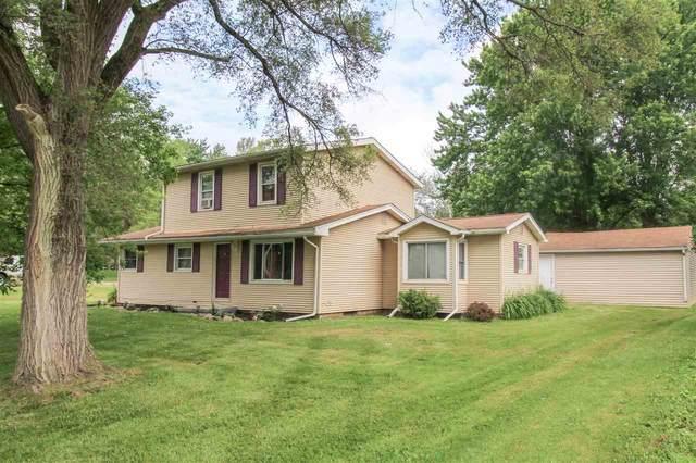 6139 E Hill Rd, Grand Blanc, MI 48439 (MLS #50044360) :: Kelder Real Estate Group