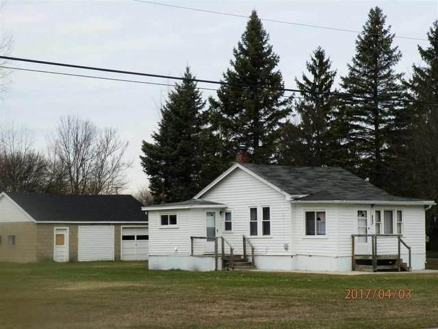 129 State Park Dr, Bay City, MI 48706 (MLS #50044502) :: Kelder Real Estate Group