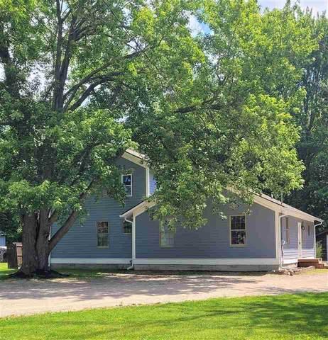 3116 N Belsay, Flint, MI 48506 (MLS #50044599) :: The BRAND Real Estate