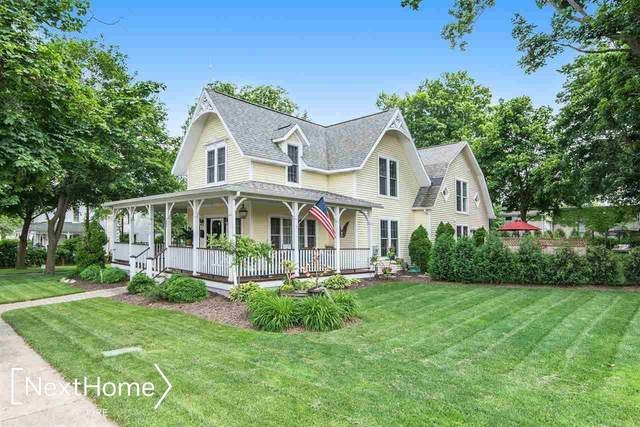 415 W Main, Flushing, MI 48433 (MLS #50044640) :: The BRAND Real Estate
