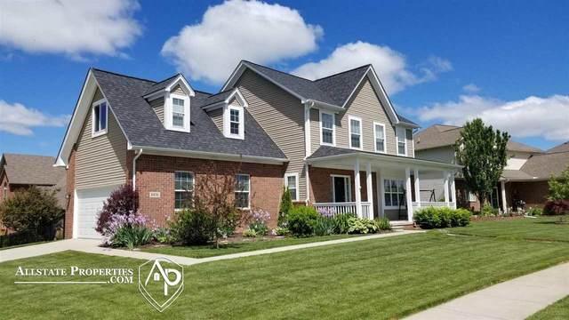 8456 Forest Glen, Grand Blanc, MI 48439 (MLS #50044648) :: The BRAND Real Estate