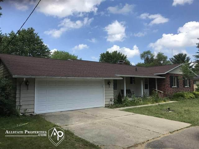 8311 N Mckinley, Flushing, MI 48433 (MLS #50044780) :: The BRAND Real Estate