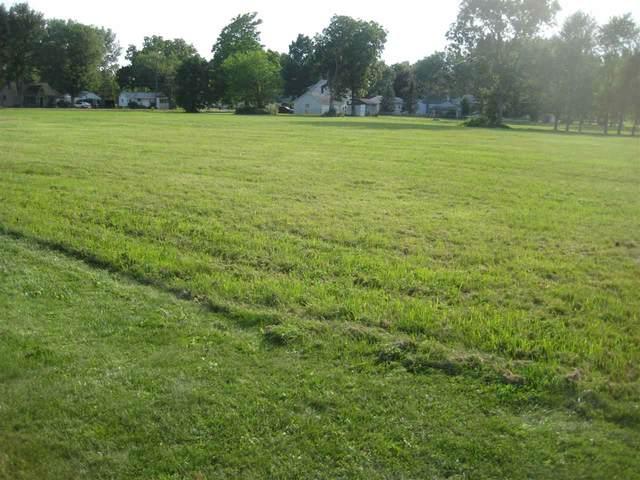 0 Center Rd, Burton, MI 48519 (MLS #50044829) :: Kelder Real Estate Group