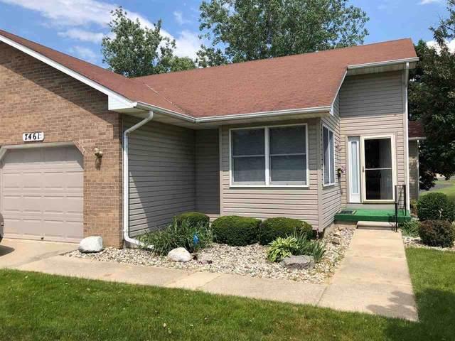 7461 Country Meadow, Swartz Creek, MI 48473 (MLS #50044864) :: The BRAND Real Estate