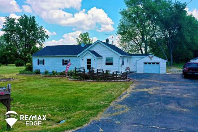 6065 Wendt, Flint, MI 48507 (MLS #50044867) :: The BRAND Real Estate