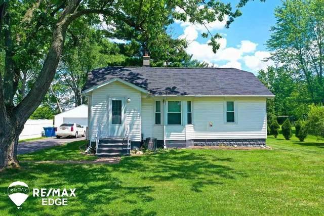 6075 Wendt, Flint, MI 48507 (MLS #50044874) :: The BRAND Real Estate