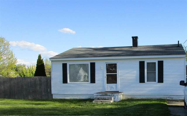 3046 Durant Heights, Grand Blanc, MI 48507 (MLS #50044885) :: The BRAND Real Estate
