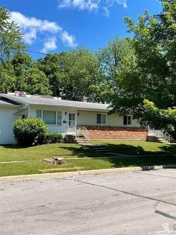 416 Cass, Owosso, MI 48867 (MLS #50044911) :: Kelder Real Estate Group