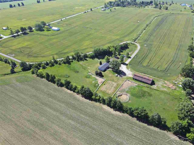 3491 Durand Road, Corunna, MI 48817 (MLS #50044954) :: Kelder Real Estate Group