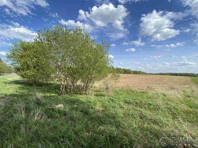 Vac #9 Bennington Rd, Owosso, MI 48867 (MLS #50044964) :: Kelder Real Estate Group